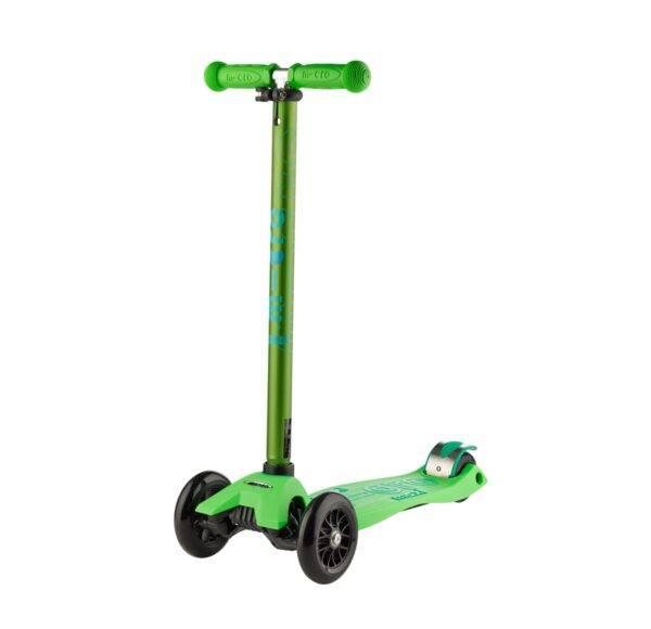 Micro Maxi Deluxe - Grøn