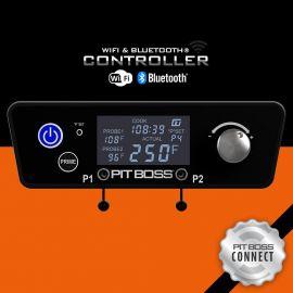 Pitboss Wi-Fi Control Styring Opgradering til Navigator 850/1150